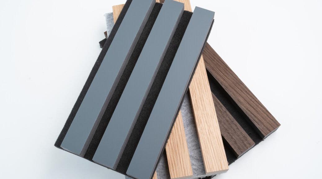 Eestis valmistatud akustilised disainpaneelid VAGA